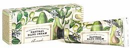 """Парфюми, Парфюмерия, козметика Натурален крем за ръце """"Авокадо"""" - Michel Design Works"""