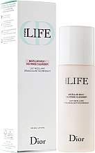 Парфюми, Парфюмерия, козметика Мицеларно мляко за лице - Christian Dior Hydra Life Micellar Milk