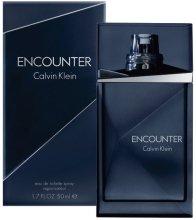 Calvin Klein Encounter - Тоалетна вода — снимка N2