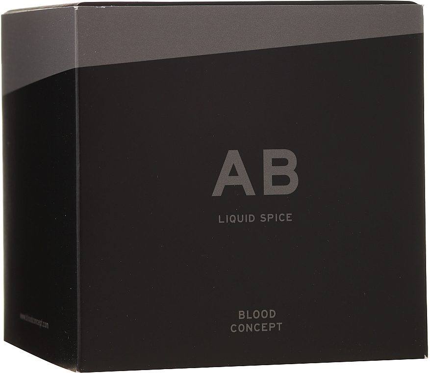 Blood Concept AB Liquid Spice - Парфюм — снимка N1