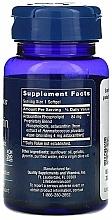 """Хранителна добавка """"Астаксантин с фосфолипиди"""", гел капсули - Life Extension Astaxanthin With Phospholipids, 4 mg — снимка N2"""