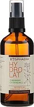Парфюмерия и Козметика Хидролат от върбинка - Bosphaera Hydrolat