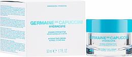 Парфюмерия и Козметика Крем за нормална и суха кожа - Germaine de Capuccini HydraCure Cream Normal Dry Skin