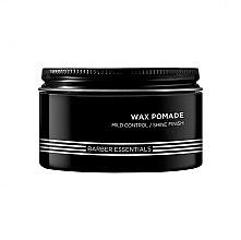 Парфюми, Парфюмерия, козметика Восък за коса - Redken Brews Wax Pomade