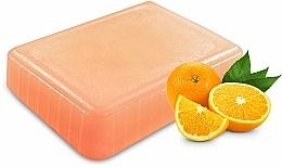 """Парфюмерия и Козметика Хидратиращ парафин за ръце """"Портокал"""" - NeoNail Professional"""