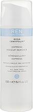 Парфюмерия и Козметика Мицеларна вода за почистване на грим - Ren Rosa Centifolia Express Make-Up Remover