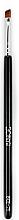 Парфюми, Парфюмерия, козметика Четка за вежди и очна линия, BCE-75 - Beauty Crew