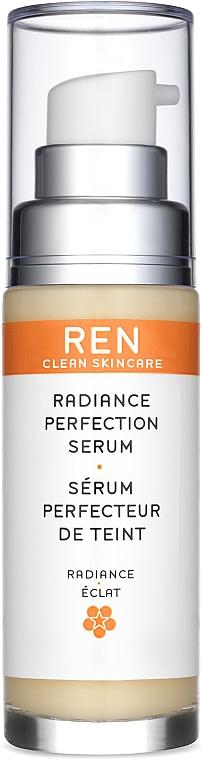Серум за озарена кожа - Ren Radiance Perfecting Serum