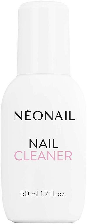 Комплект за нокти - NeoNail Professional Simple One Step Pro Starter Set (n/polish/3x7.2g + lamp + n/cln/50ml + rem/50ml + n/oil/15ml + accessories) — снимка N6