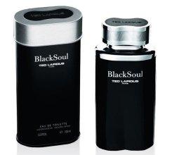 Парфюми, Парфюмерия, козметика Ted Lapidus Black Soul - Тоалетна вода