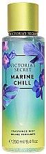 Парфюмерия и Козметика Парфюмен спрей за тяло - Victoria's Secret Marine Chill Fragrance Mist