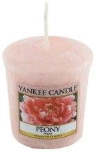 Парфюми, Парфюмерия, козметика Ароматна свещ - Yankee Candle Peony