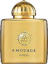 Парфюмерия и Козметика Amouage Gold Pour Femme - Парфюмна вода