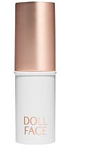 Парфюмерия и Козметика Стик основа за лице - Doll Face Mattify & Perfect Blur Primer Stick