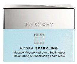 Парфюмерия и Козметика Овлажняваща маска за лице - Givenchy Hydra Sparkling Mask