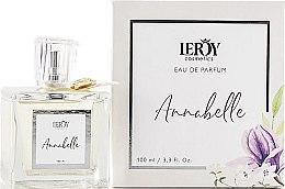 Парфюмерия и Козметика Leroy Cosmetics Annabelle - Парфюмна вода