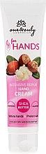 Парфюми, Парфюмерия, козметика Възстановяващ крем за ръце с масло от шеа - One&Only Cosmetics Repair Hand Cream