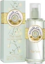 Парфюмерия и Козметика Roger & Gallet The Vert - Парфюмна вода