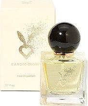 Парфюмерия и Козметика Парфюмна вода - Cardio Bunny Eau de Parfum