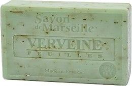 """Парфюмерия и Козметика Натурален сапун """"Листа от вербена"""" - Le Chatelard 1802 Soap Verbena Leaves"""