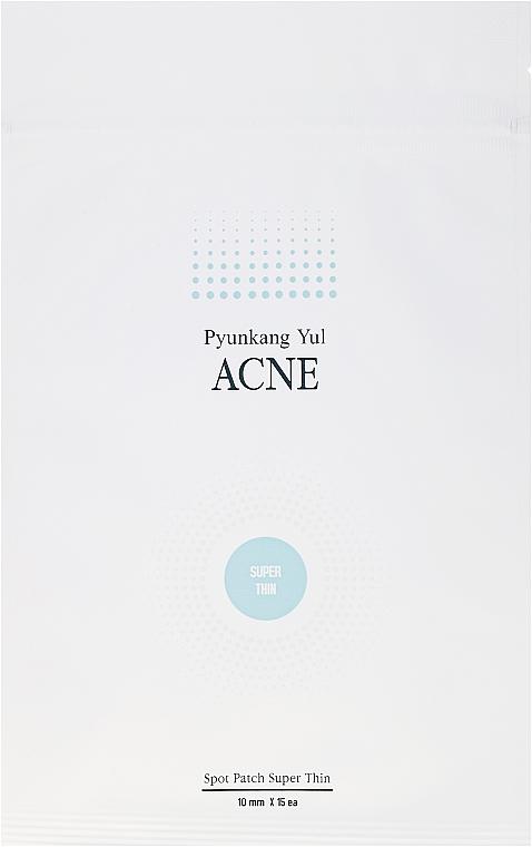 Пачове против акне - Pyunkang Yul Acne Spot Patch Super Thin