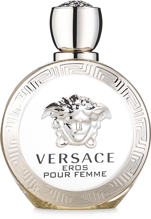 Versace Eros Pour Femme - Парфюмна вода (тестер с капачка)