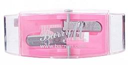 Парфюмерия и Козметика Двойна острилка за моливи - Barry M Duo Pencil Sharpener
