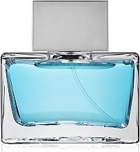 Парфюмерия и Козметика Blue Seduction Antonio Banderas woman - Тоалетна вода (тестер с капачка)
