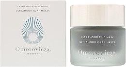 Парфюмерия и Козметика Маска за лице - Omorovicza Ultramood Mud Mask
