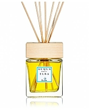 Парфюмерия и Козметика Арома дифузер - Acqua Dell'Elba Home Fragrance Costa Del Sole Diffusers