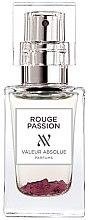Парфюмерия и Козметика Valeur Absolue Rouge Passion - Парфюмна вода (мини)