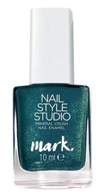 Лак за нокти - Avon 3D Nail Style Studio Mark