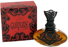 Парфюмерия и Козметика Jeanne Arthes Guipure & Silk - Парфюмна вода
