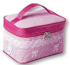 Парфюми, Парфюмерия, козметика Козметична чанта, 96419, розова - Top Choice