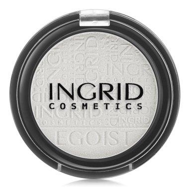 Сенки - Ingrid Cosmetics Egoist Eye Shadows — снимка N4