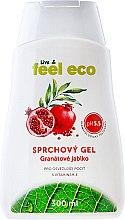 Парфюми, Парфюмерия, козметика Душ гел - Feel Eco Pomegranate Shower Gel
