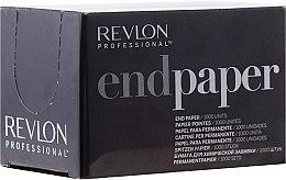 Парфюми, Парфюмерия, козметика Хартийки за къдрене - Revlon Professional Endpaper