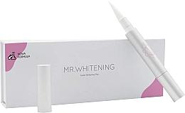 Парфюмерия и Козметика Избелващ молив за зъби - Mr. Whitening Teeth Whitening Pen
