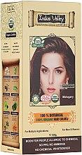 Парфюмерия и Козметика Боя-къна за коса - Indus Valley 100% Botanical Hair Colour