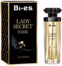 Парфюмерия и Козметика Bi-Es Lady Secret Fame - Парфюмна вода