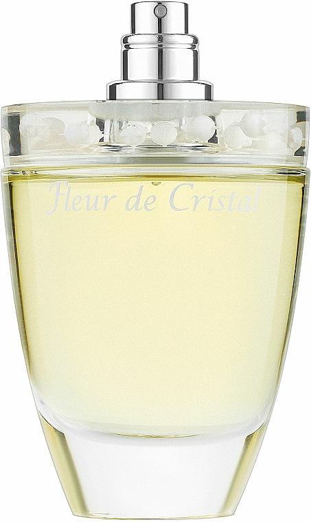 Lalique Fleur de Cristal - Парфюмна вода (тестер без капачка)