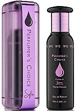 Парфюмерия и Козметика Milton Lloyd Perfumer's Choice No. 2 Sofia - Парфюмна вода