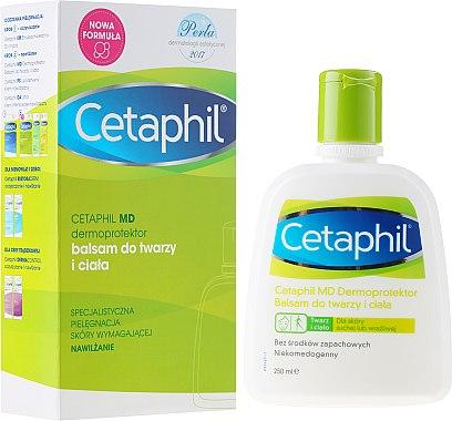Лосион за лице и тяло - Cetaphil Lotion — снимка N1