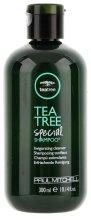 Парфюмерия и Козметика Шампоан с екстракт от чаено дърво - Paul Mitchell Tea Tree Special Shampoo