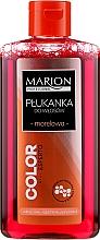 Парфюмерия и Козметика Обливка за светла коса - Marion Color Esperto
