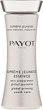 Парфюмерия и Козметика Подмладяваща есенция за лице - Payot Supreme Jeunesse Essence