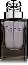 Парфюми, Парфюмерия, козметика Gucci by Gucci Pour Homme - Тоалетна вода (тестер с капачка)