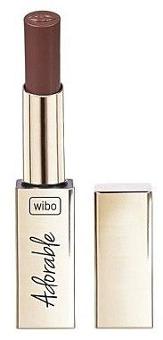 Червило за устни - Wibo Adorable Matte Lipstick — снимка N1