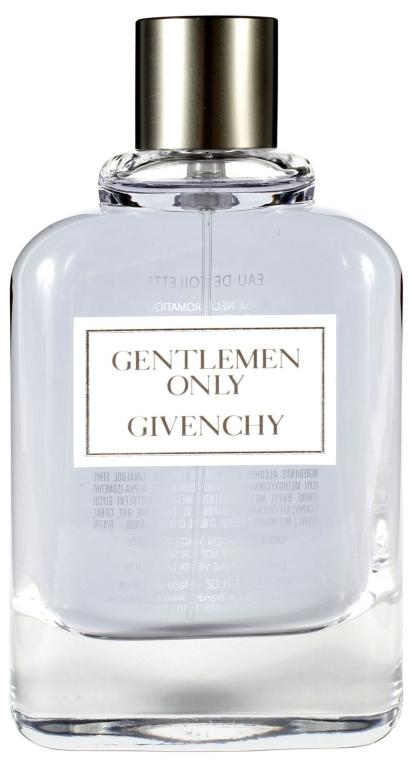 Givenchy Gentlemen Only - Тоалетна вода (тестер с капачка)  — снимка N1