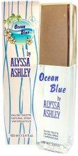 Парфюми, Парфюмерия, козметика Alyssa Ashley Ocean Blue - Тоалетна вода